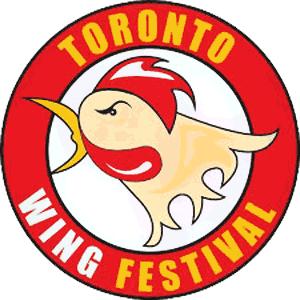 Toronto Wing Festival logo