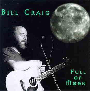 Album cover for Bill Craig, Irish musician