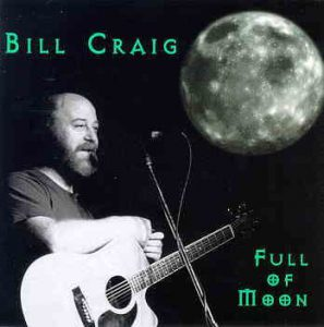 Album cover for Bill Craig, Irish musician
